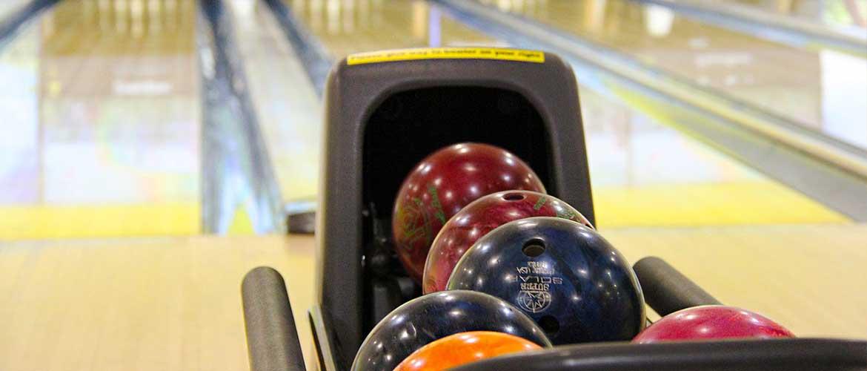 Chios Bowling
